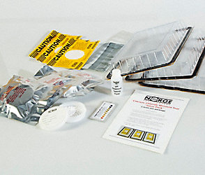 Moisture Test Kit Value Pack (3)